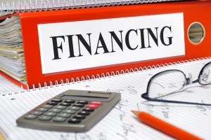 financing a business sale quickly