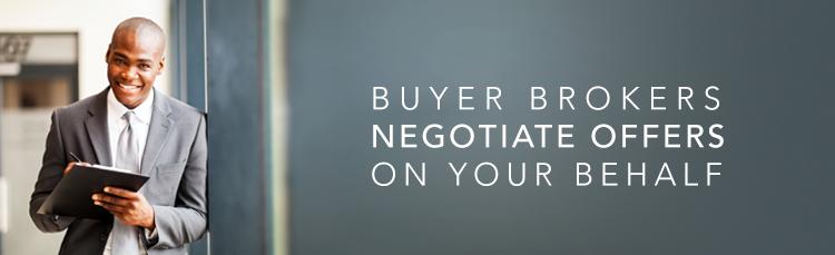 Buy Side Business Brokers negotiate on your behalf