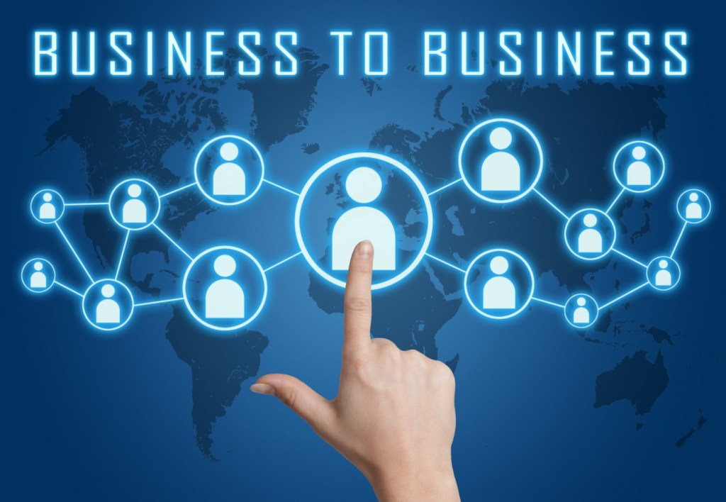 Sell a B2B Distribution Business