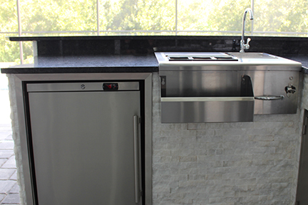 5 Secrets of a Great Outdoor Kitchen | Synergy Outdoor Living on Synergy Outdoor Living  id=31117