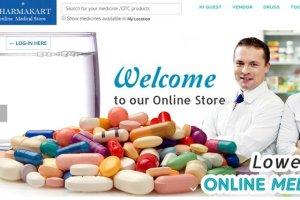 Pharmakart