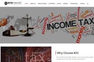 KSV Tax