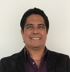 Raymundo Ruiz