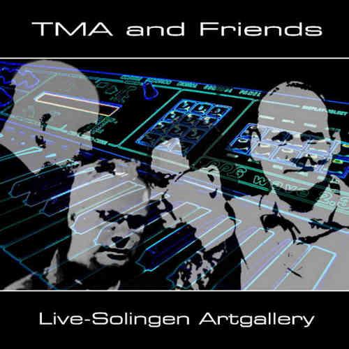 TMA & Friends Live in Solingen 2014
