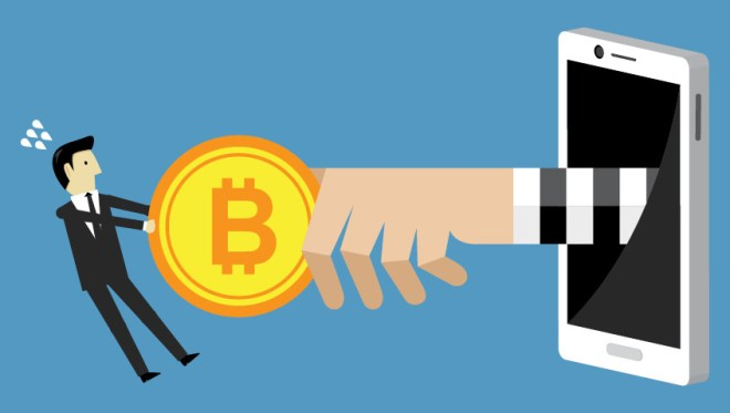 The malicious dependency added to EventStream allowed the attackers to steal Bitcoins.