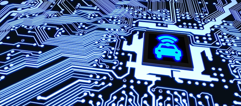 It's not just autonomous cars of the future that need security - Security Boulevard