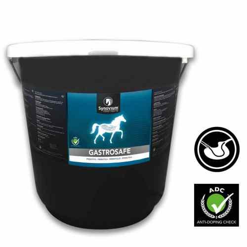 Gastrosafe 4.5kg horse gut balancer