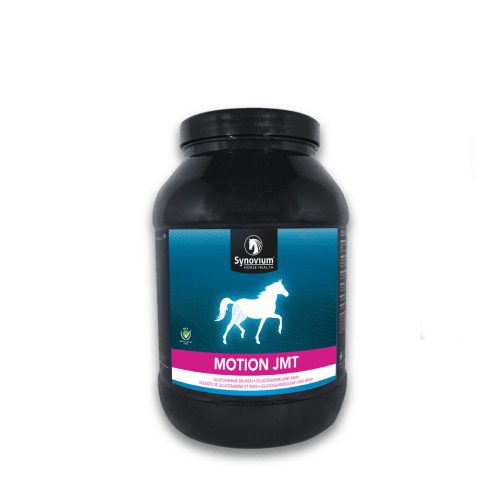Synovium Motion-JMT joint supplement for horses with Glucosamine, MSM and Chondroitin