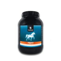 Synovium Prefit, Vitamins and minerals for horses. Immune horse supplement and energy boost