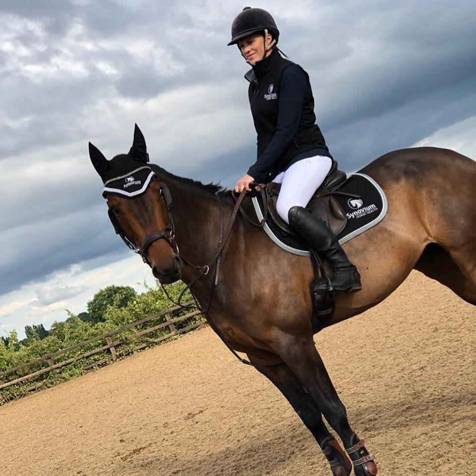 Vicky Hipkins, Director Synovium Horse Health