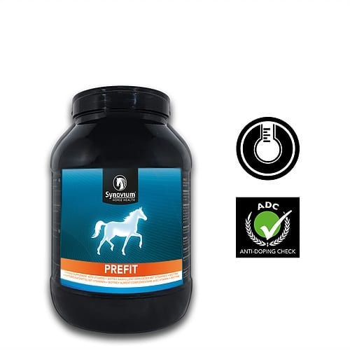 Synovium Vitamin and mineral supplement for horses Immune and Energy Supplement for horses