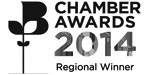 chamber awards 2014 regional winner