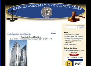Illinois Association of Court Clerks