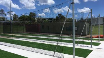 Outdoor Sporting Facilities