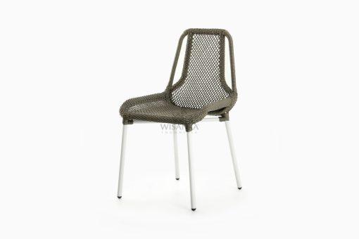 Millen Side Chair - Rattan Patio Furniture