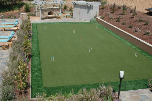 Artificial-Grass-Croquet