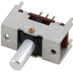 Alco CST-022RN Toggle Switch