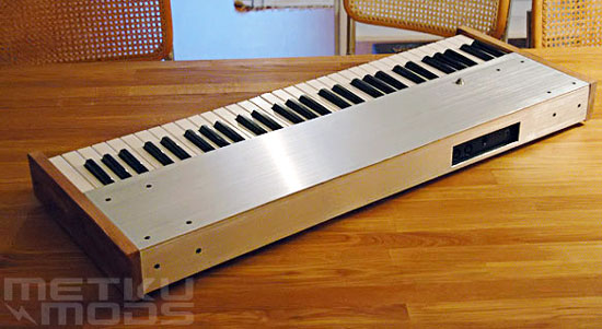 Mod casio keyboard