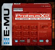 E-Mu Proteus X2