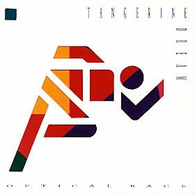 Tangerine Dream Optical Race