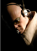 Thomas Dolby on Tour