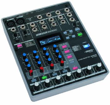 Edirol Digital Mixer
