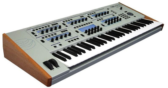 John Bowen Solaris Synth