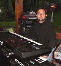 Gregory Kyryluk (Alpha Wave Movement)