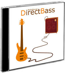 Pettinhouse Announces DirectBass Bass Sample Library