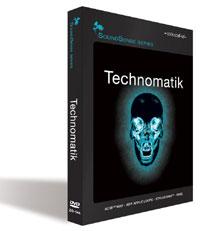 Technomatik