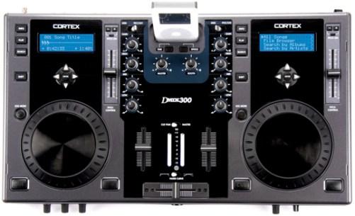 Cortex dmix-300