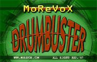 drumbuster