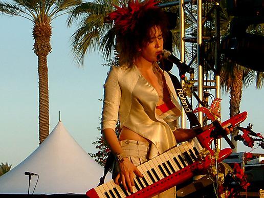 Imogen Heap Keytar