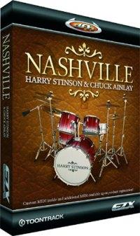 Nashville drums
