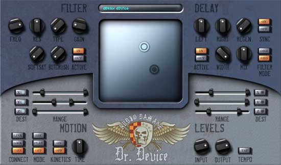 Dr. Device
