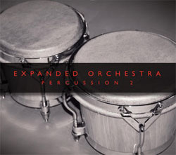 Notion Expanded Orchestra