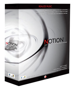 Notion Music