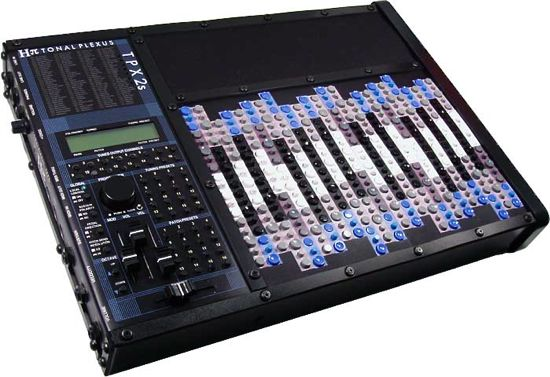 Tonal Plexus Keyboard