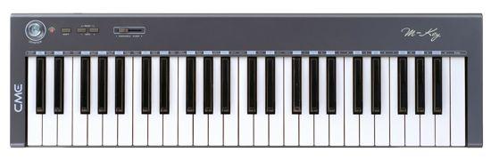 CME Shipping New M-Key Portable MIDI Controller