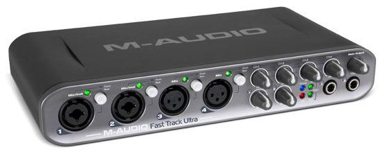 M-Audio USB Audio Interface