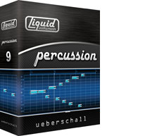 Liquid Percussion
