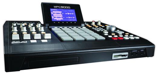 Akai MPC 5000