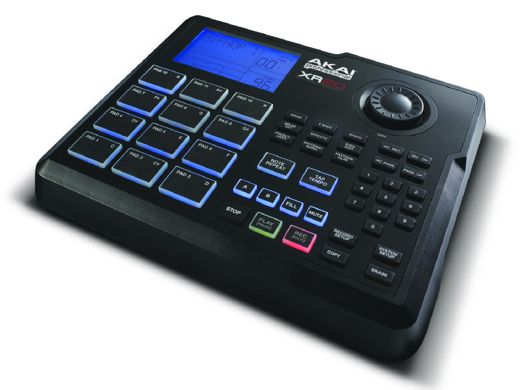 Akai XR20 Beat Production Station