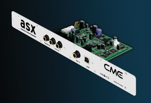 CME Authentic Sound Expansion ASX