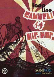 Samurai Hip-Hop