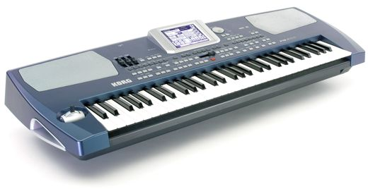 Korg Songwriter's Workstation