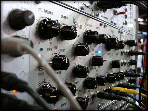 Livewire Modular Synthesizer