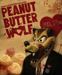 free mix tape from peanut butter wolf