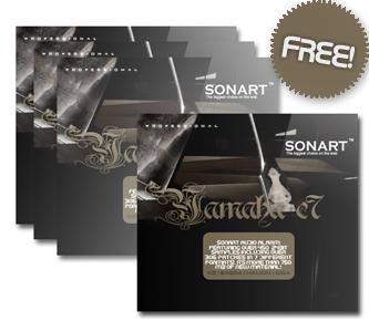 Free Yamaha C7 Piano Virtual Instrument – Synthtopia