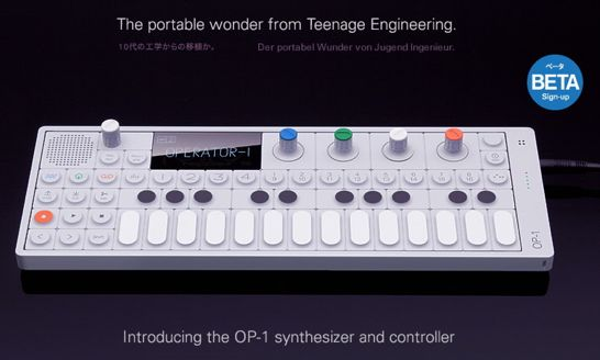op-1-synthesizer